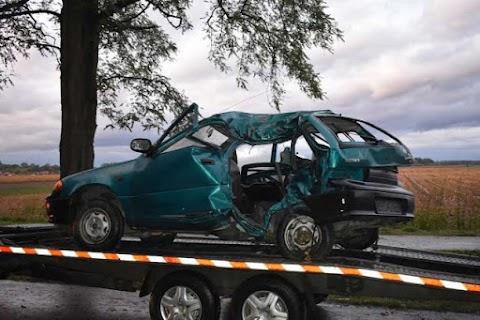 Két ember meghalt egy balesetben Mosonmagyaróvár közelében