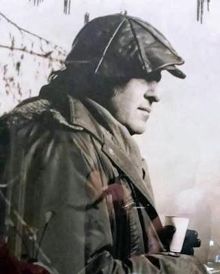Richard Caspar Serafian (1930-2013)