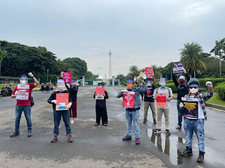 AJI Jakarta: Usut Tuntas Kasus Penganiayaan Nurhadi