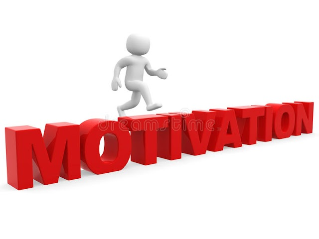 How To Stay Motivated। motivation |