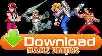D.D.Crew PC [Full] Arcade [Clásico] [Portable] [ZS]
