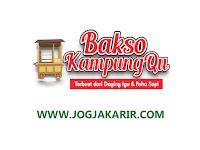 Loker Jabodetabek dan Luar Jawa di Bakso KampungQu