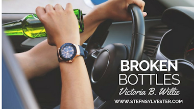 Broken Bottles | Short Story by Victoria B. Willie