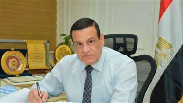 إحالة ٩٧ موظف للتحقيق بأبو حمص  في البحيرة