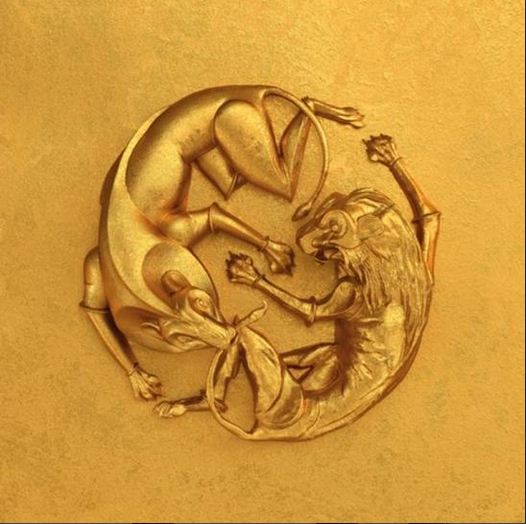 [ALBUM] Beyoncé – The Lion King: The Gift (Deluxe)