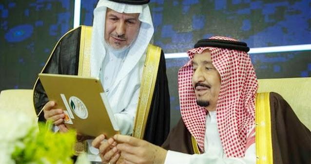 Masya Allah Raja Salman! Arab Saudi Sukses Lumpuhkan Corona di Negerinya