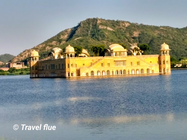 Jal Mahal by travelflue