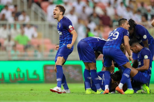 نتيجة مباراة الأهلي والهلال اليوم الثلاثاء 06/08/2019 دوري أبطال اسيا