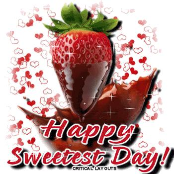 Sweetest Day Wishes Photos
