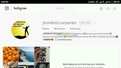 Cara Menghapus Akun Instagram di Android Iphone Permanen Maupun Sementara