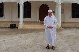 Kematian Jadi Tausiah Terakhir Tengku Zulkarnain Sebelum Wafat di Pekanbaru