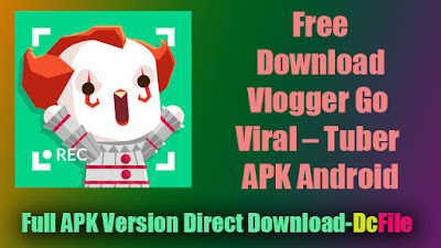 Vlogger Go Viral – Tuber Game 2.25 Apk Free Direct Download