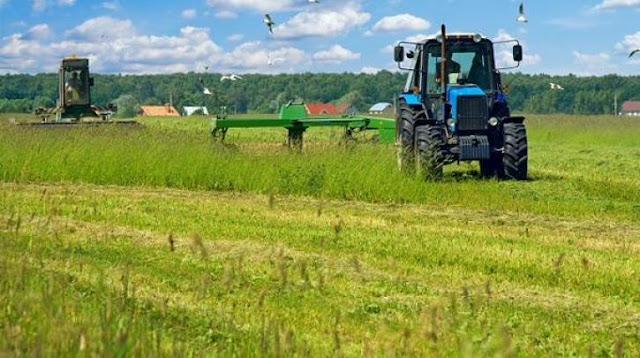 Πρόσκληση εκδήλωσης ενδιαφέροντος για «Επενδύσεις ενεργητικής προστασίας στις γεωργικές εκμεταλλεύσεις»