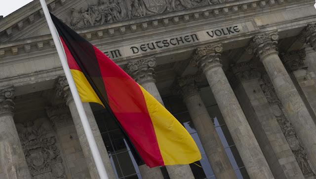 """""""Η Γερμανία δεν είναι έθνος, αλλά αίρεση""""…"""