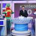 Programa Silvio Santos exibe participação de  Patati, Patatá e Bozo