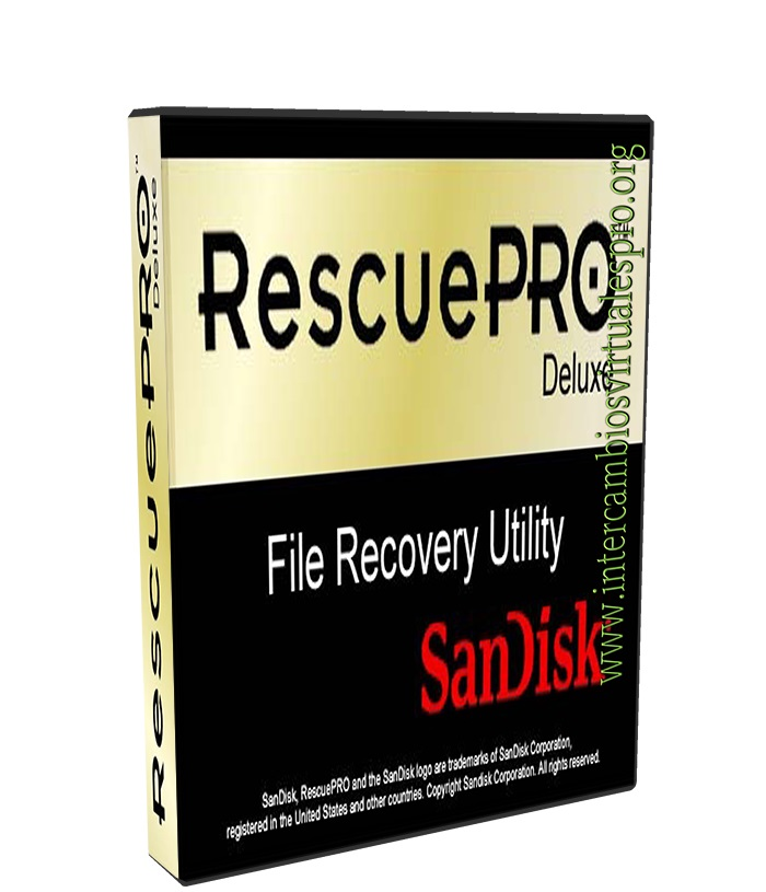 LC Technology RescuePRO Deluxe 5.2.6.9 porter box cover
