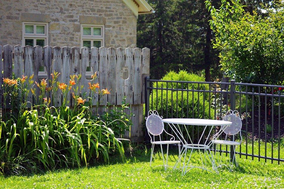 Cómo transformar tu jardín ordinario en extraordinario 5