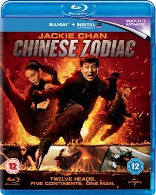 Chinese Zodiac 2012 Hindi Dual Audio 720p BRRip 1.2GB
