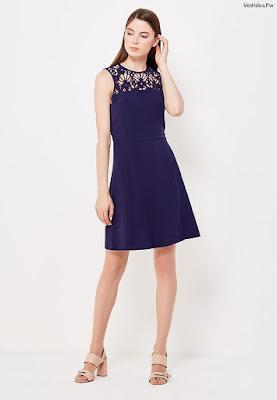 modelos de vestidos actuales