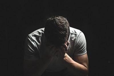 Ujian Hidup Bukan hanya kesedihan dan penderitaan
