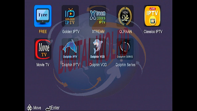 DISCOVERY-X1-DR-555HD-1506G-1G-8M-STG4 UPDATE NEW SOFTWARE
