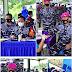 Sambut Hut Kemerdekaan RI Ke-76, Pasmar 3 Gelar Donor Plasma Konvalescent Bersama PMI Kota Sorong