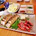 韓國吃喝|仁川江華島《御膳傳統香辣牛肉湯》,韓屋裡吃牛肉湯有辣有不辣
