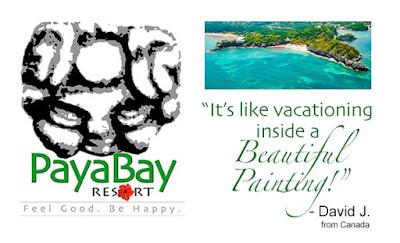 #payabay, #payabayresort, client feedback, good energy, love, magic of paya, paya bay resort, quotes,