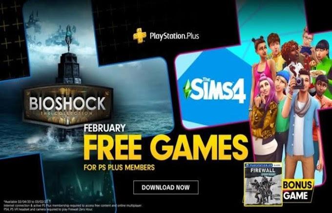 PlayStation Plus fevereiro: todos os jogos gratuitos para PS4