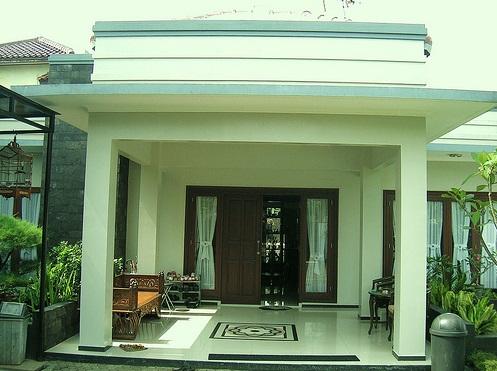 Model Desain Teras Rumah Minimalis Terbaru  Model Desain Teras Rumah Minimalis Terbaru 1 Lantai
