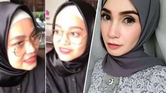 """""""Saya Tidak Meruntuhkan Masjid, Saya Hanya Extend Sahaja"""" - Izreen Azminda"""