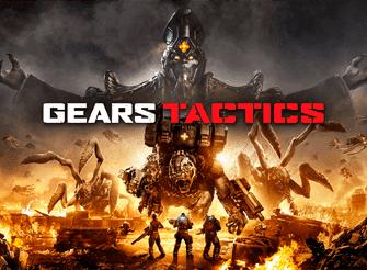 Gears Tactics [Full] [Español] [MEGA]