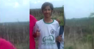 Suspeitos de matar adolescente a pauladas e pedradas no Piauí são presos