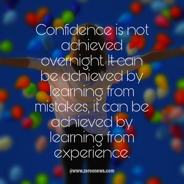 BEST]Motivational Quotes on confidence and success - Self Confidence
