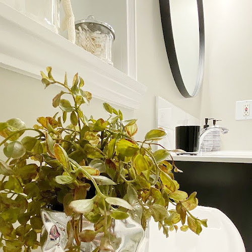 An $8K Bathroom Reno For Under $4K By Doing It Ourselves