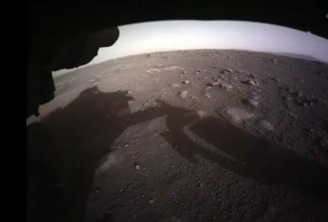 Serata marziana, alla scoperta di nuove informazioni sul pianeta rosso