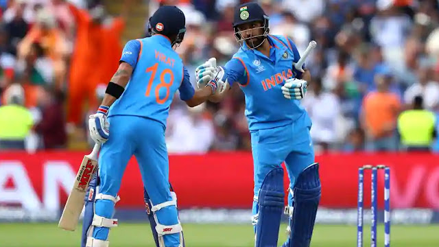India vs Australia India's XI for 1st ODI; Continue to Experiment