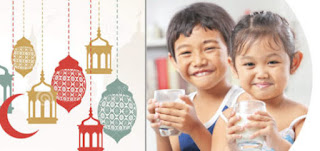 tip pertama kali berpuasa; anak berpuasa lebih senang; meal shake untuk anak berpuasa; performance drink untuk anak berpuasa; set puasa kanak-kanak shaklee; ramadhan 2020; selamat berpuasa