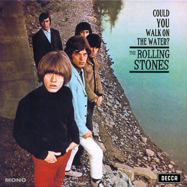 Albums That Never Were: The Rolling Stones - Could You Walk