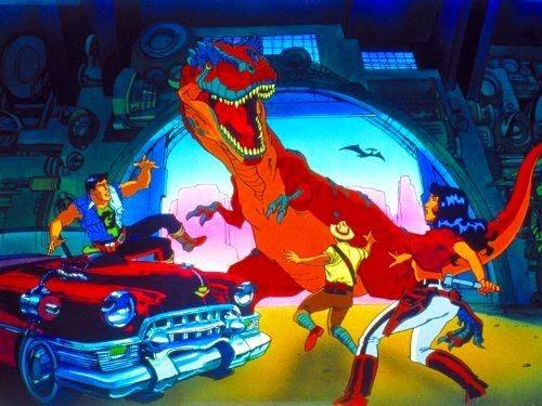 El Tipo De La Brocha Series De Tv De Los 80 Y 90 De Dinosaurios Estas son las 35 mejores caricaturas que toda niña mis mejores años transcurrieron en los noventas. tv de los 80 y 90 de dinosaurios