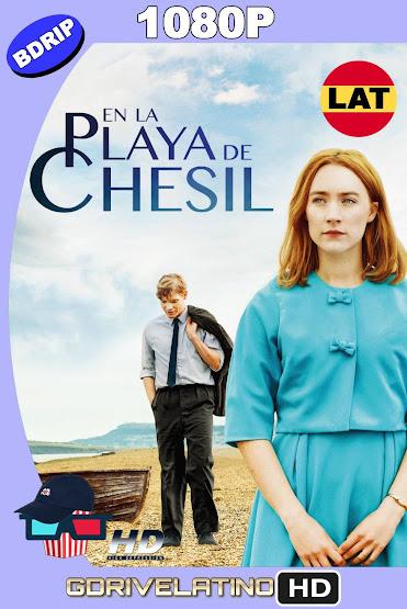 En la Playa de Chesil (2017) BDRip 1080p Latino-Ingles MKV