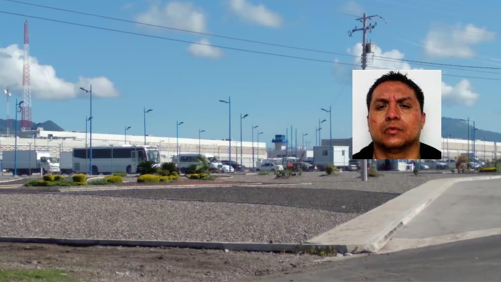 """Bajo riesgo personal penitenciario del Cefereso 17 de Michoacán: Así vive Miguel Ángel Treviño Morales, el """"Z-40"""" dentro del Penal"""