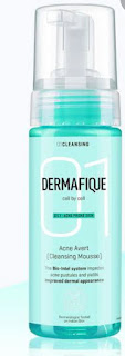 Dermafique Acne revert cleanser