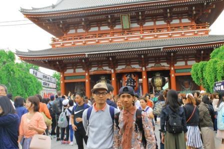Privat kursus bahasa Jepang
