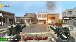 تحميل لعبة  Critical Strike CS الاكشن مهكرة اخر اصدار 2020