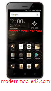 QMobile S8 MT6580 Flash File