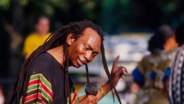 Thomas Mapfumo Chimurenga music Zim liberation struggle history