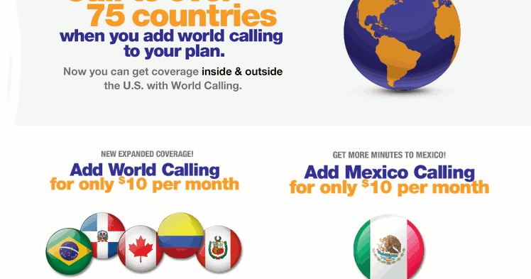 MetroPCS World Calling Add-On Now Includes International Roaming and ...