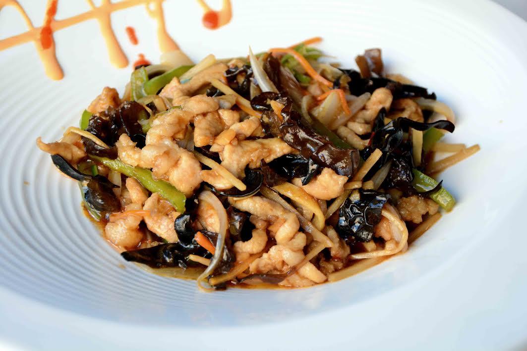 Descubre la gastronom a china con china taste madrid - Restaurante pato laqueado ...