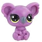 Littlest Pet Shop Series 3 Tubes Kip Koalo (#3-119) Pet